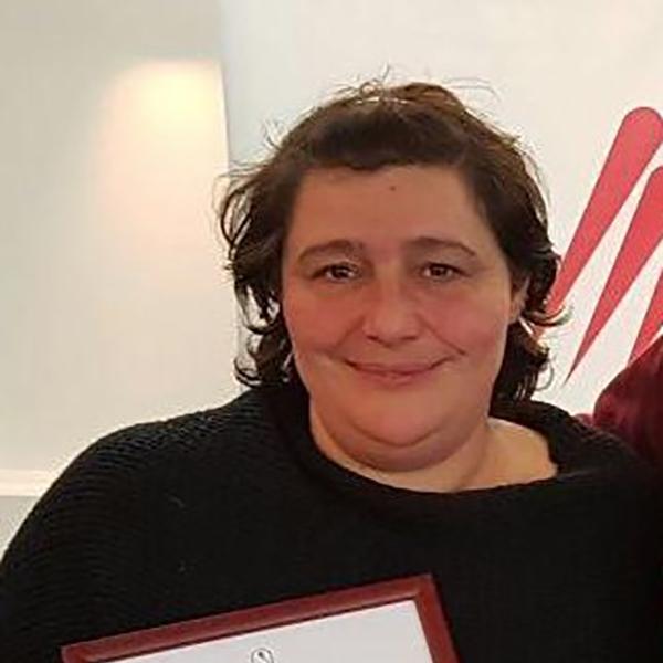 Билјана Смилановска